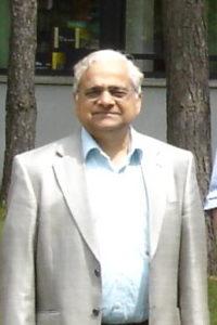 Girish S. Agarwal
