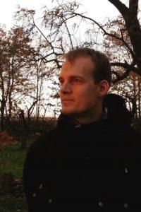 Sebastian Giebel