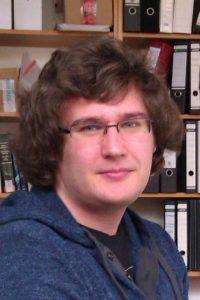 Jens Holzmeier